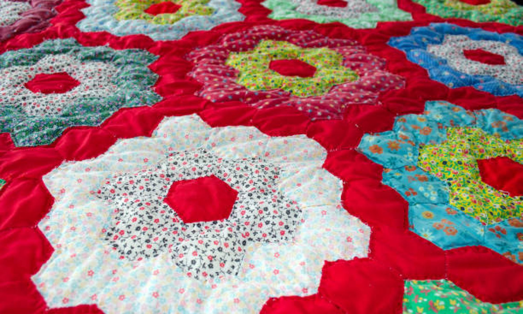 CASTLE ROCK Quilt Club